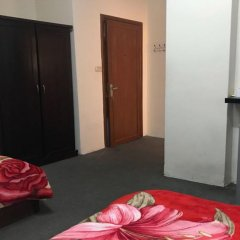 Kahramana Hotel 3* Стандартный номер с двуспальной кроватью фото 9