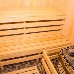 Гостиница Малибу Полулюкс с разными типами кроватей фото 24