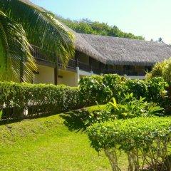 Отель Maitai Polynesia Французская Полинезия, Бора-Бора - отзывы, цены и фото номеров - забронировать отель Maitai Polynesia онлайн парковка
