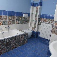 Отель La Rosa di Finale Ласкари ванная фото 2