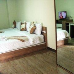 Отель Komol Residence Bangkok 2* Люкс фото 7