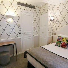 Отель Royal Montparnasse 3* Стандартный номер фото 2