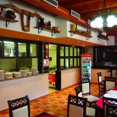 Отель Aparthotel Shkodra Голем гостиничный бар