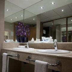 Отель Aparto Suites Muralto Улучшенные апартаменты с различными типами кроватей фото 2