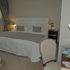 Отель Castillo Del Bosque La Zoreda 5* Стандартный номер с различными типами кроватей фото 13