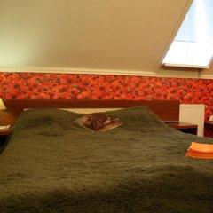 Herzen House Hotel Номер Комфорт с двуспальной кроватью фото 3