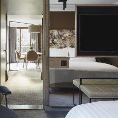Отель London Marriott Hotel Regents Park Великобритания, Лондон - отзывы, цены и фото номеров - забронировать отель London Marriott Hotel Regents Park онлайн комната для гостей фото 3