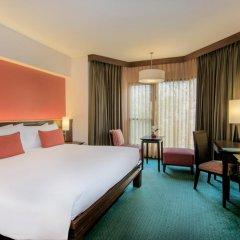 The Bayview Hotel Pattaya 4* Номер Делюкс с различными типами кроватей фото 11