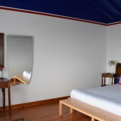 Отель Quinta Da Meia Eira 3* Стандартный номер фото 8