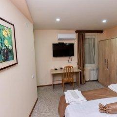 Отель Гаяне комната для гостей фото 4