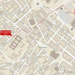 Отель Caravaggio Италия, Рим - 9 отзывов об отеле, цены и фото номеров - забронировать отель Caravaggio онлайн с домашними животными