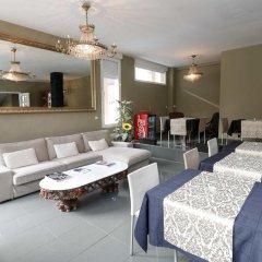 Отель Escala Suites Испания, Мадрид - отзывы, цены и фото номеров - забронировать отель Escala Suites онлайн интерьер отеля фото 2