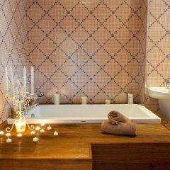 Отель Aparthotel Izida Palace Солнечный берег ванная