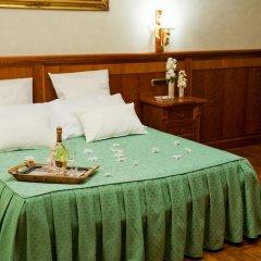 Отель Capys 4* Стандартный номер фото 23
