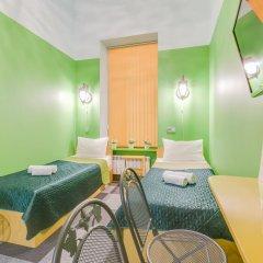 Мини-отель 15 комнат 2* Номер Делюкс с разными типами кроватей фото 15