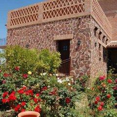 Отель Spa Complejo Rural Las Abiertas фото 7