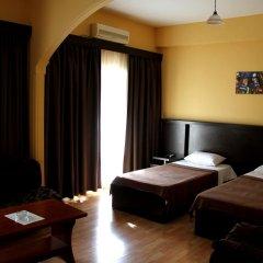 Отель Levili 3* Стандартный номер с 2 отдельными кроватями фото 8