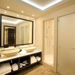 Residence Hotel 4* Полулюкс с двуспальной кроватью фото 3