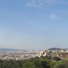 Отель Walking to Acropolis Parthenon