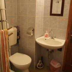Отель Sakuranbo (japanese Inn) Будапешт ванная