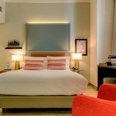 Отель Vincci Baixa 4* Стандартный номер с различными типами кроватей фото 14