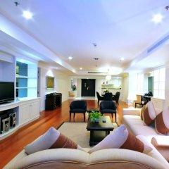 Отель Centre Point Silom 4* Люкс фото 5