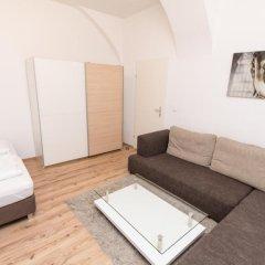 Отель CheckVienna - Czerningasse Апартаменты с различными типами кроватей фото 2