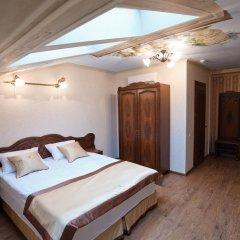 Гостевой Дом Inn Lviv комната для гостей фото 3