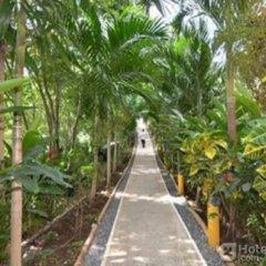 Отель Bay View Eco Resort & Spa фото 7