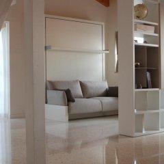Отель Quirinus Venetia Properties Италия, Лимена - отзывы, цены и фото номеров - забронировать отель Quirinus Venetia Properties онлайн комната для гостей фото 2