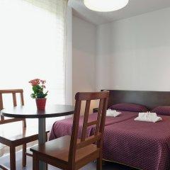 Отель Residhotel les Hauts d'Andilly 3* Студия с различными типами кроватей фото 4