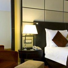 Radisson Blu Hotel Bucharest 5* Стандартный номер фото 3