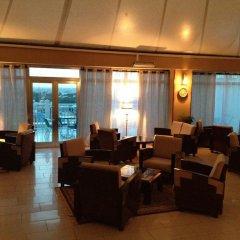 Al Khaima City Center in Nouakchott, Mauritania from 253$, photos, reviews - zenhotels.com hotel interior