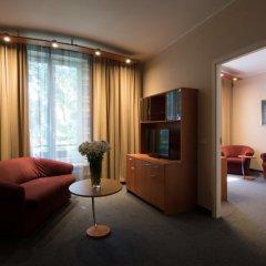 Отель Perkuno Namai Hotel Литва, Каунас - 2 отзыва об отеле, цены и фото номеров - забронировать отель Perkuno Namai Hotel онлайн комната для гостей фото 3