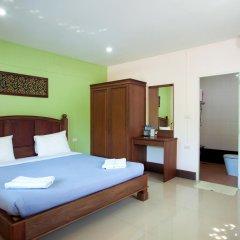 Отель Baan Sutra Guesthouse 3* Номер Делюкс фото 10