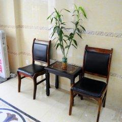 Отель Fubao Hostel Китай, Гуанчжоу - отзывы, цены и фото номеров - забронировать отель Fubao Hostel онлайн удобства в номере