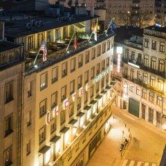 Отель Pão de Açúcar – Vintage Bumper Car Hotel Португалия, Порту - 1 отзыв об отеле, цены и фото номеров - забронировать отель Pão de Açúcar – Vintage Bumper Car Hotel онлайн фото 4