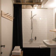 Jam Hotel ванная