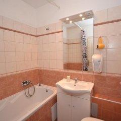 Отель Apartmany Olita ванная