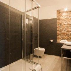 Отель Kołodziej ванная