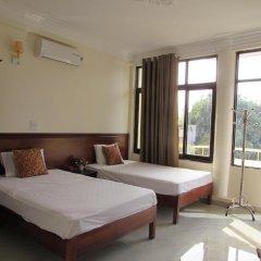 Viet Nhat Halong Hotel 2* Номер Делюкс с двуспальной кроватью фото 10