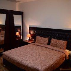 Отель Sohoul Al Karmil Suites 3* Студия с различными типами кроватей фото 5