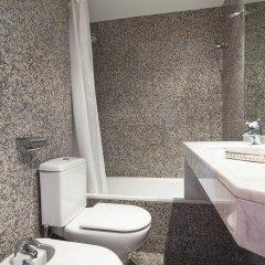 Отель Barcelona Charming Guell Terrace Испания, Барселона - отзывы, цены и фото номеров - забронировать отель Barcelona Charming Guell Terrace онлайн ванная фото 2