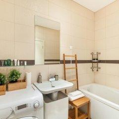 Malliott Moscow City Hotel Стандартный номер с различными типами кроватей фото 10