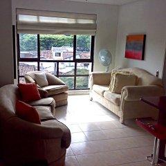 Отель Alejandria Suite комната для гостей фото 5