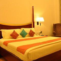 Hotel Jaipur Greens 3* Номер Делюкс с различными типами кроватей фото 4