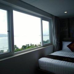 Dubai Nha Trang Hotel 3* Люкс с различными типами кроватей фото 2