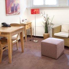 Апартаменты Nova Apartments Студия с различными типами кроватей фото 2