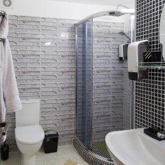 Georg-City Hotel 2* Апартаменты разные типы кроватей фото 13
