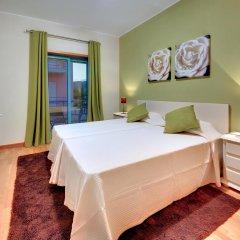 Отель Apartamentos da Marina комната для гостей фото 5